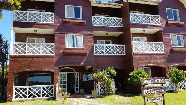 Foto Hotel: Apart Punta Verde, Costa del Este
