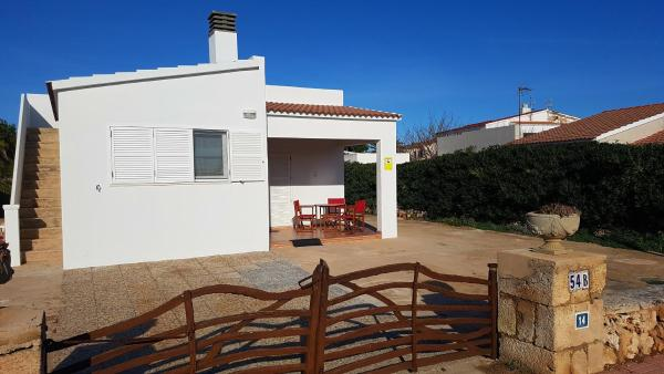 Hotel Pictures: My House Cala Blanca, Cala Blanca