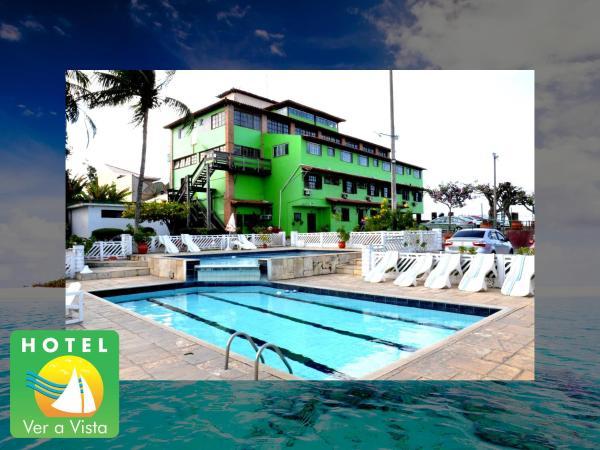 Hotel Pictures: Ver a Vista Hotel, Araruama
