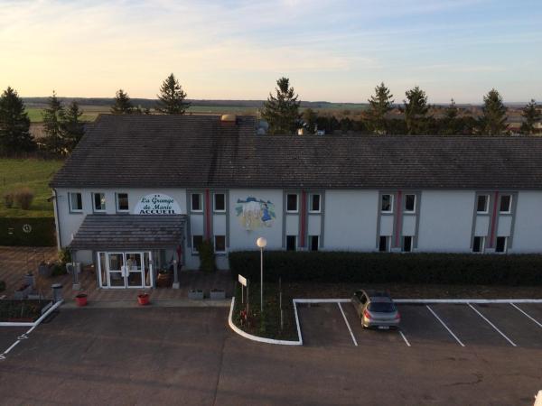 Hotel Pictures: La Grange de Marie, Nitry