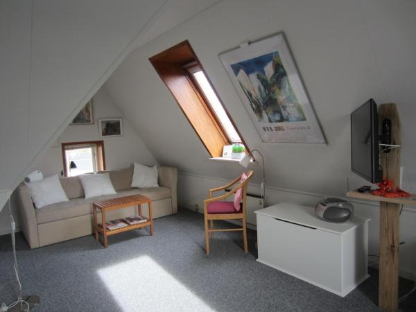 Hotel Pictures: Top B&B, Præstø