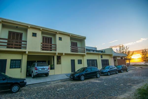 Hotel Pictures: Pousada Beira Mar - Torres, Torres