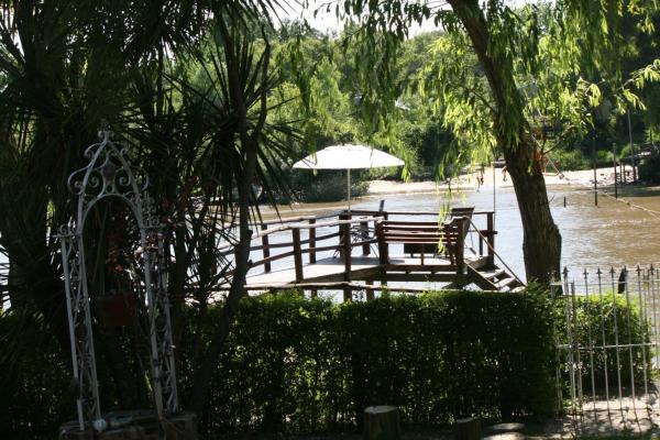 Fotos do Hotel: Cabaña Perechocha, Tigre