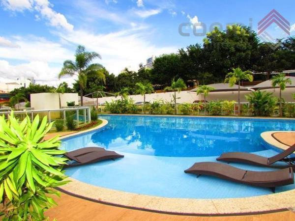 Hotel Pictures: Smart Residence Sibipiruna, Águas Claras