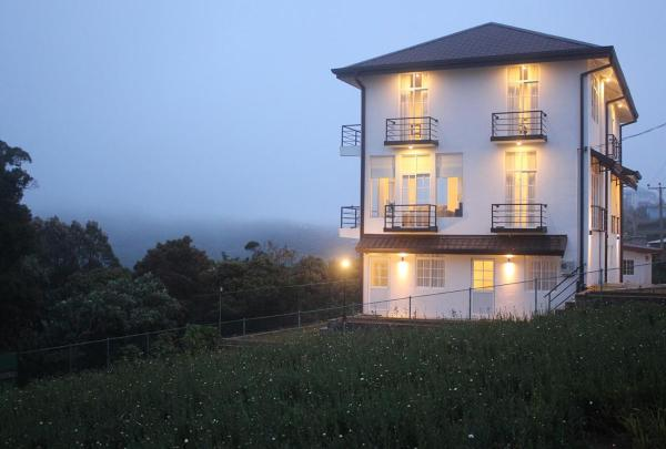 Fotografie hotelů: Tranquil Villa, Nuwara Eliya