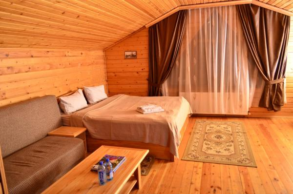 Fotos de l'hotel: MM Boutique Hotel, Qusar
