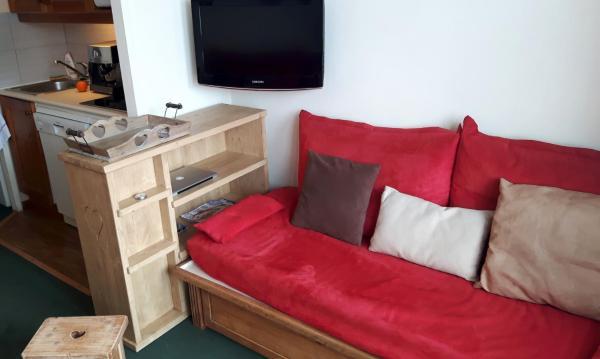 Hotel Pictures: Appartement La Plagne Soleil, La Plagne