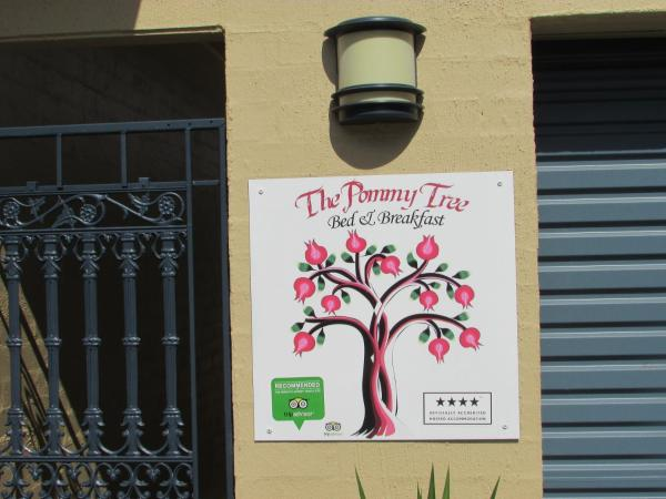 Fotos de l'hotel: The Pommy Tree, Canberra