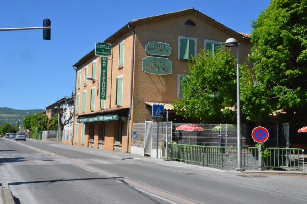 Hotel Pictures: Hotel de la Haute Provence, Mallemoisson