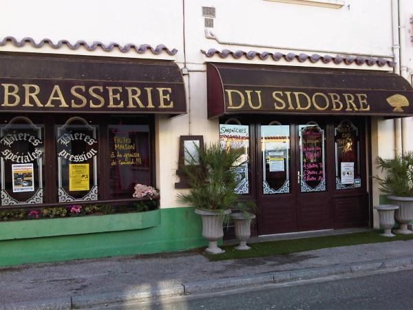 Hotel Pictures: Relais du Sidobre, Lacrouzette