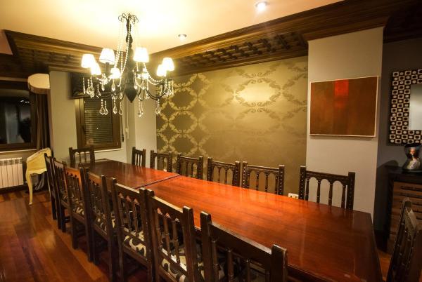 Hotel Pictures: Casas Entremurallas- Sinagoga, Ciudad-Rodrigo