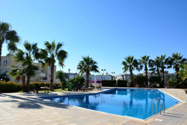 Hotellbilder: Marina Blue Apartment Limassol, Limassol