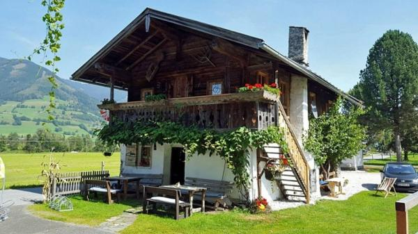Zdjęcia hotelu: Almliesl PIES-557, Piesendorf