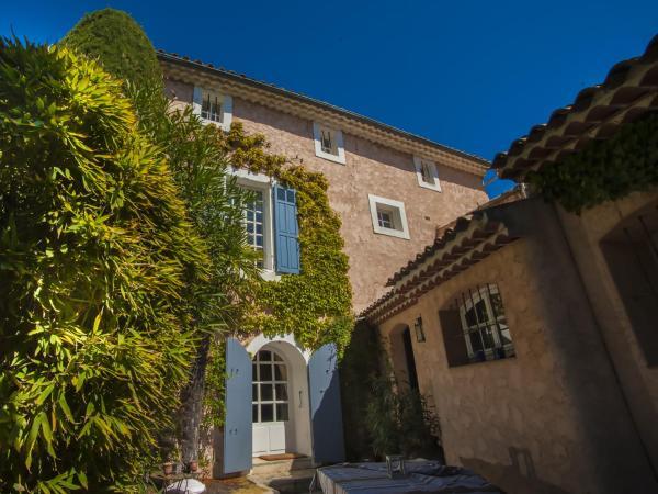 Hotel Pictures: La Jarre, La Bastidonne