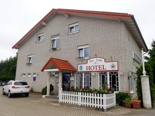 Hotelbilleder: Hotel Zur Lohe, Merzenich