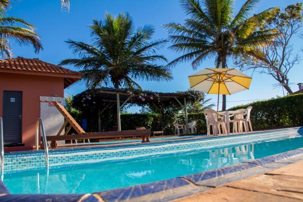 Hotel Pictures: Hotel Pousada Vale do Sol, Pompéia