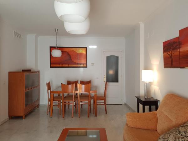 Hotel Pictures: Montelar 3 habitaciones, San Juan de Aznalfarache