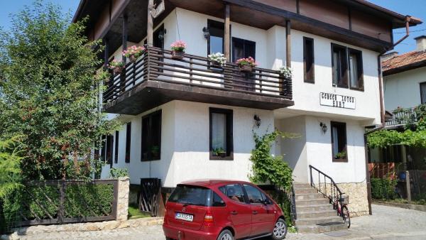 Foto Hotel: Guest house Elit, Dobrinishte
