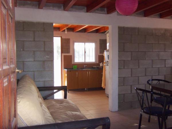 Photos de l'hôtel: Casa Tierra de Ensueno, Villa Parque Siquiman