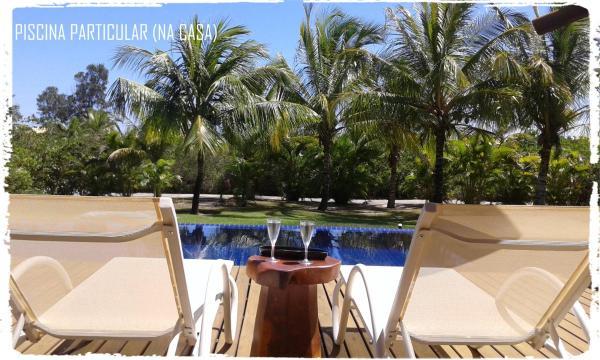 Hotel Pictures: Costa do Sauípe Casa G8, Costa do Sauipe