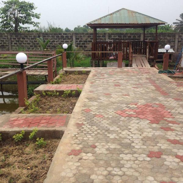 Hotel Pictures: Voyage Afrique Benin, Abomey-Calavi