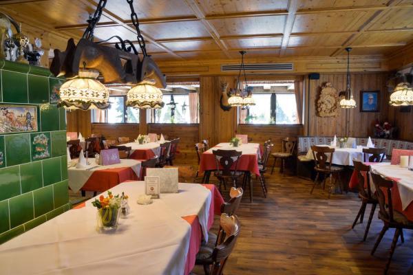 Hotel Pictures: Hotel Schöne Aussicht, Niederwasser
