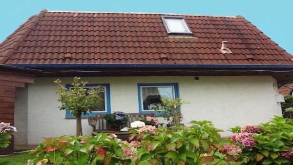 Hotel Pictures: Kiebitz, Nordholz