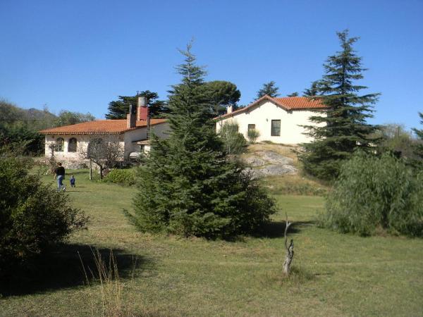 Foto Hotel: Casa Gove, San Esteban