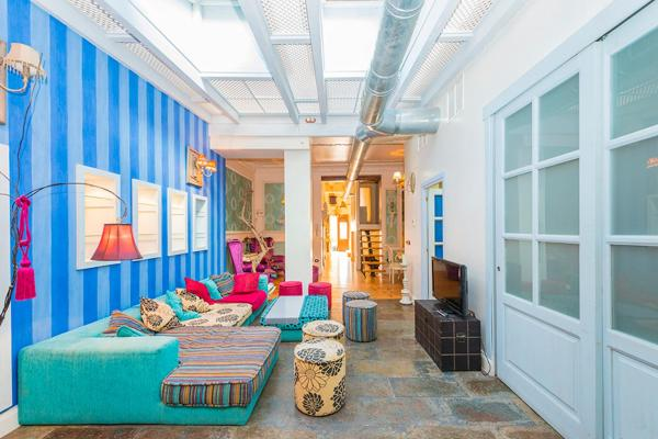 Hotel Pictures: Design Flats, Valencia