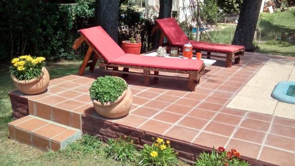 Hotellbilder: Casa de Descanso en Oliveros, Oliveros