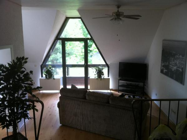 Hotel Pictures: Ramstein TDY / TLA Apartment, Ramstein-Miesenbach