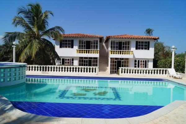 Hotel Pictures: Condominio Punta Bolivar, San Antero