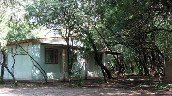 Zdjęcia hotelu: el mago de palan, San Marcos Sierras