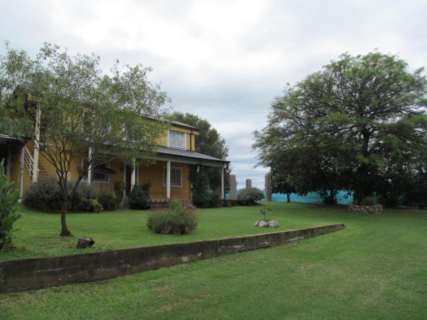 Photos de l'hôtel: Alquilo Casa En La Granja, La Granja