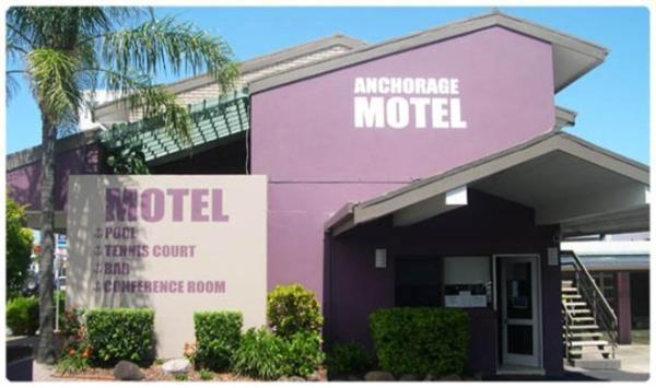 Φωτογραφίες: Anchorage Motor Inn, Καλούντρα