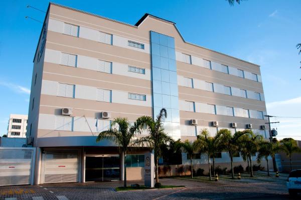 Hotel Pictures: Hotel Roari, Cuiabá