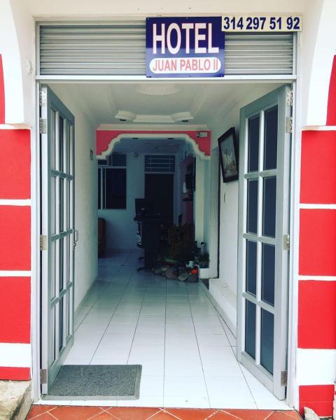 Hotel Pictures: Hotel Juan Pablo II, Villagarzón