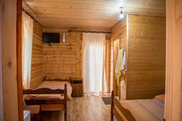 Hotellbilder: Vila Pepaj Razem, Razëm
