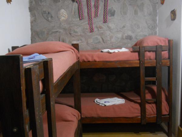 Hotellikuvia: , Guandacol
