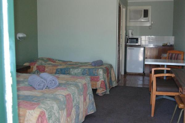 酒店图片: Collie Motel, Collie
