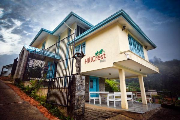 ホテル写真: HillCrest Villa, ヌワラ・エリヤ