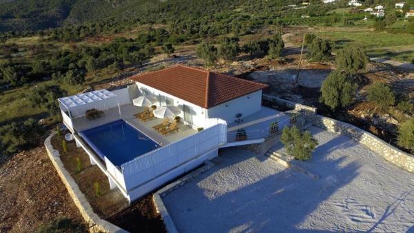 Hotellbilder: Villa Zeytin, Kalkan