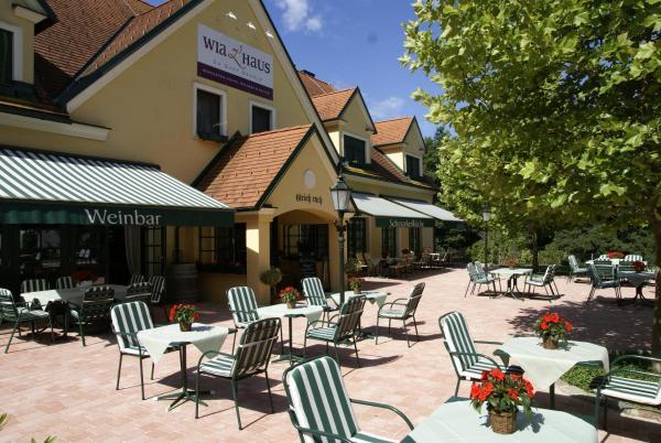 Hotelfoto's: Wia z'Haus Stegersbach, Stegersbach