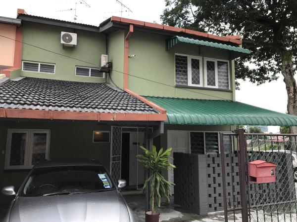 Foto Hotel: Haistar Homestay NL1, Johor Bahru