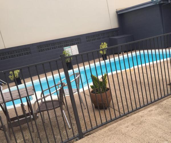 Hotel Pictures: Sarina Motor Inn, Sarina
