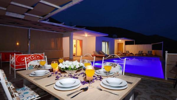 Hotellbilder: Villa Atlas, Kalkan