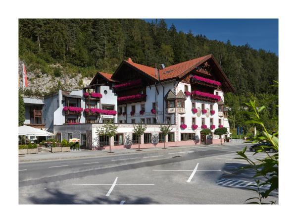 Hotelfoto's: Hotel Gasthof Neuner, Imst