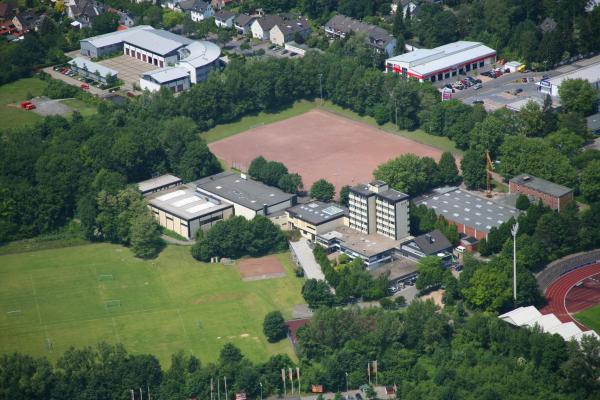 Hotel Pictures: Rheinische Landesturnschule, Bergisch Gladbach