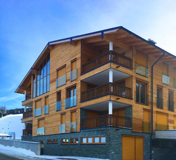 Hotel Pictures: Apartement Fastenberg - Ski In/Ski Out, Schladming