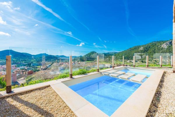 Hotel Pictures: Bonviure, Andratx